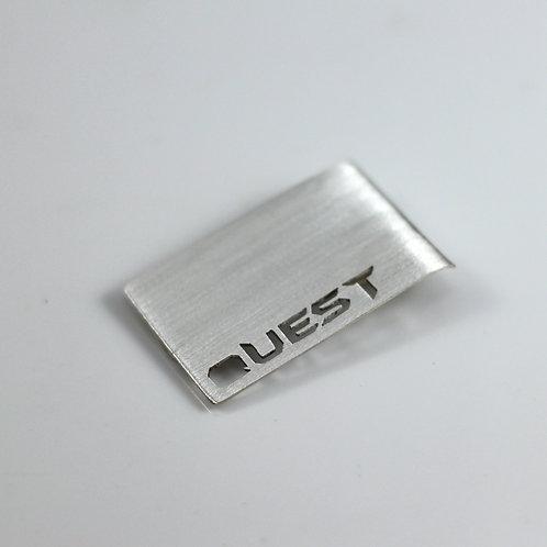 CuttOFF Money Clip