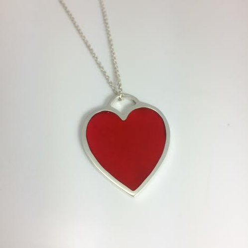 Colored Heart XL