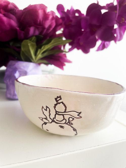 Littl Prince Bowl