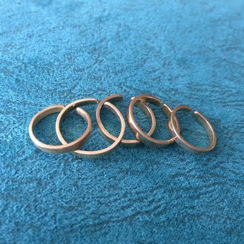 Statement Mini Mini Ring
