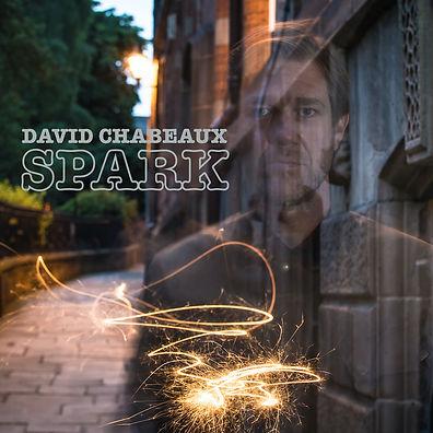 David Chabeaux SPARK Album Cover.jpg