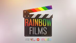 LGBTQ+ Filmmaking Project