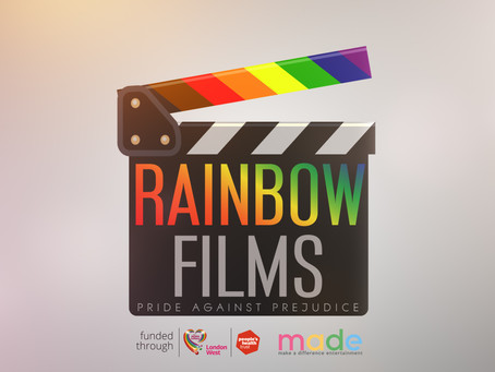 LGBTQ+ Filmmaking Project