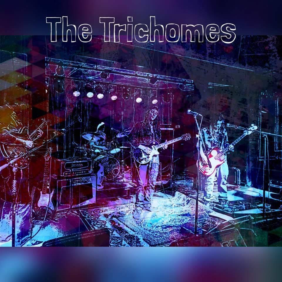 Home | The Trichomes