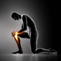 Knee pain treatment Eastbourne