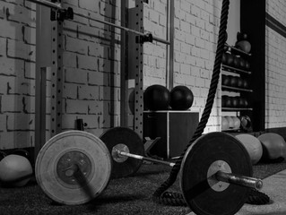 Why everybody should be strength training.......