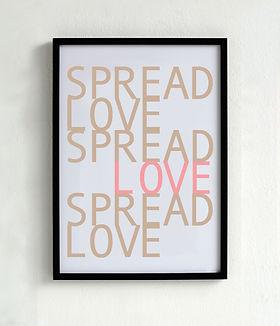 Difundir cartel del amor 2
