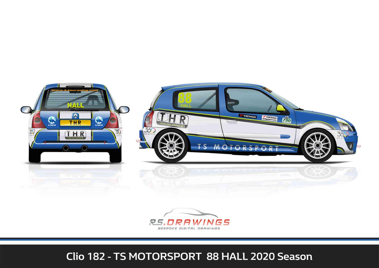 TS Motorsport Hall Clio182.jpg