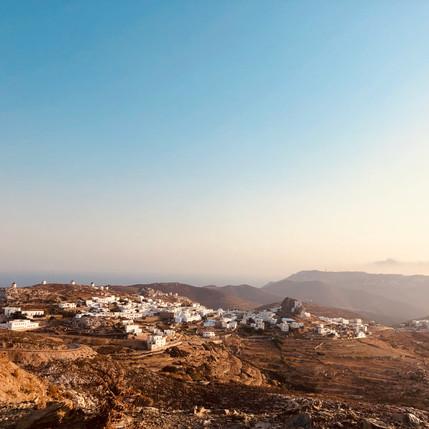 Amorgós: una Grecia alternativa