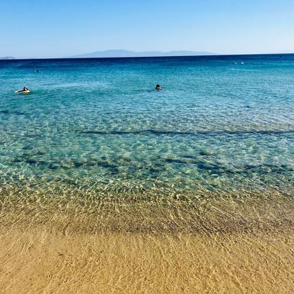 Naxos: un'isola tutta da scoprire