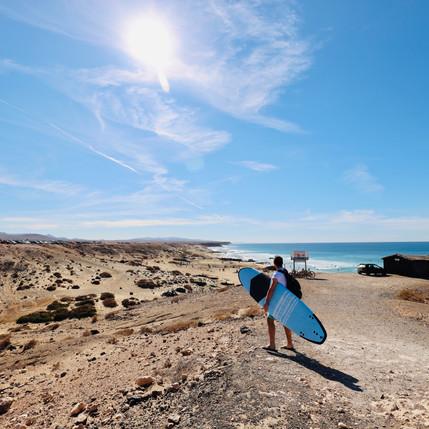 Il significato del surf