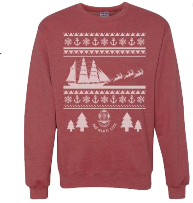Ugly Sweater(shirt)