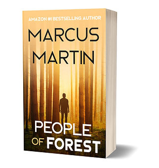 People of Forest Draft Cover 1_2 - v3D 9