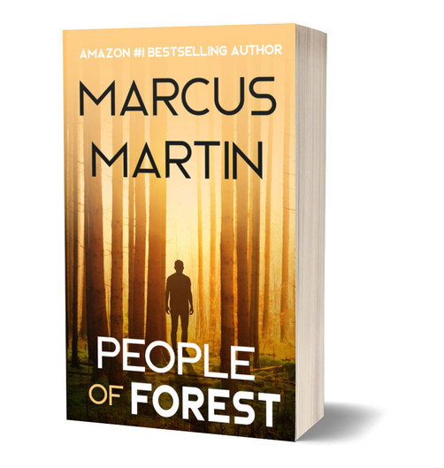 People of Forest by Marcus Martin