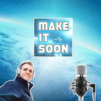 Make It Soon Logo X3 - Banner v2_0 vSQUA