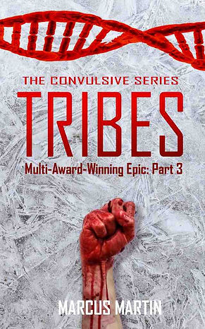 TRIBES - convulsive-part3 cover - v3 - l