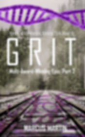 GRIT - Convulsive Part 2 ebook cover vMM