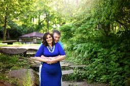 cleveland maternity photos