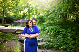 cleveland maternity photos