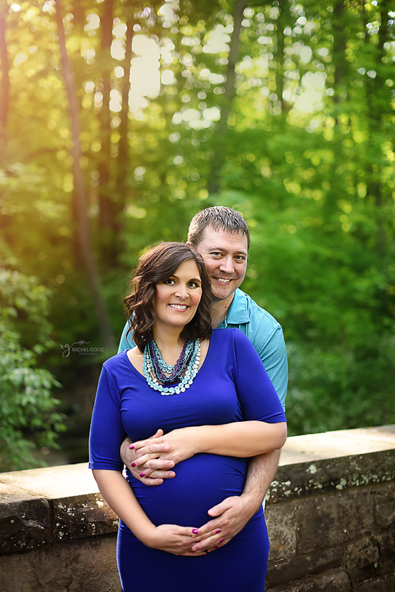 Lauren's maternity session. Olmsted Falls, Ohio Maternity Photographer
