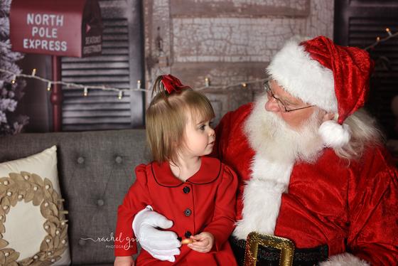Santa Minis. 2.