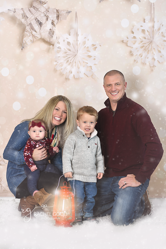 Just Us Family session with Tolaro's. Cleveland Family Photographer