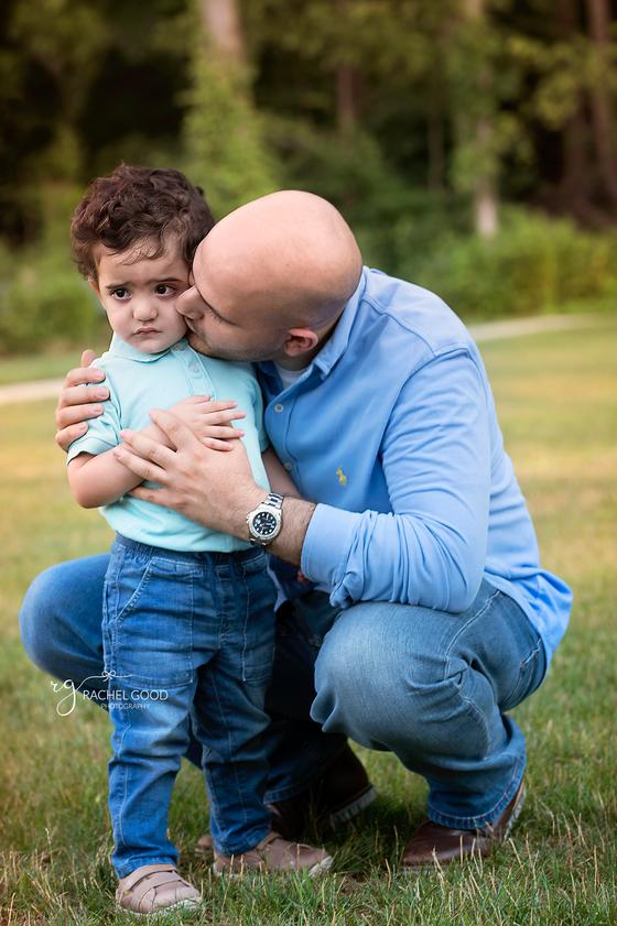 Al-Qattami's Extended Family Session, Westlake, OH photographer - sneak peeks
