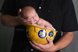 medina newborn photographers