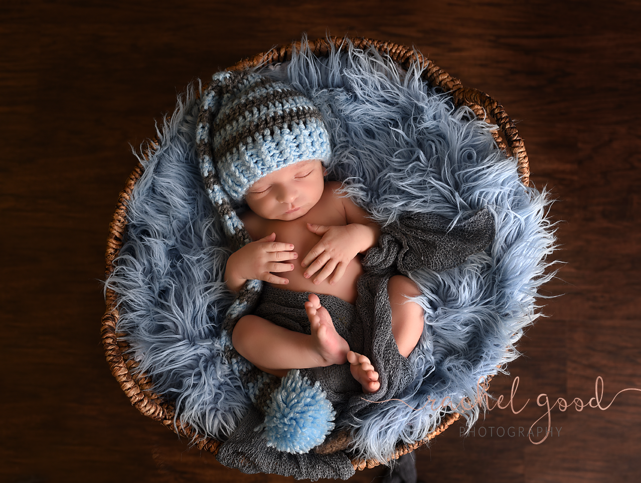 cleveland newborn photos
