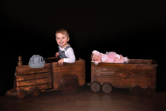 Sophie. Goodness newborn session. Medina Newborn Photographer