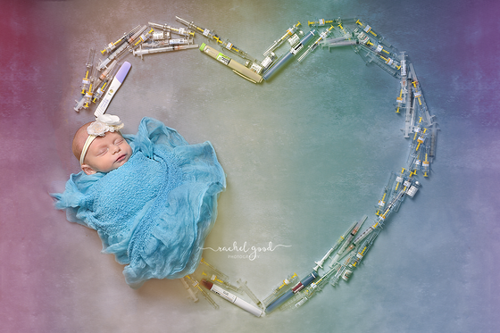 Welcoming Lennox. 18 days old | Short & Sweet newborn session