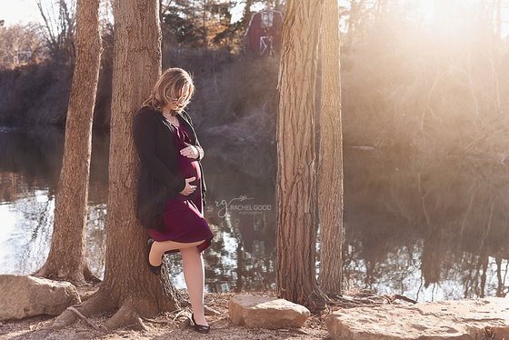 Sarah's Maternity session, Canton Maternity Photographer