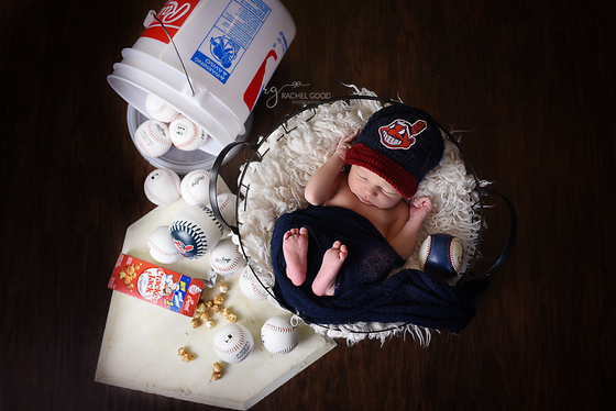 Welcoming 1 wk old, Jacob | Cuyahoga Falls, OH Photographer