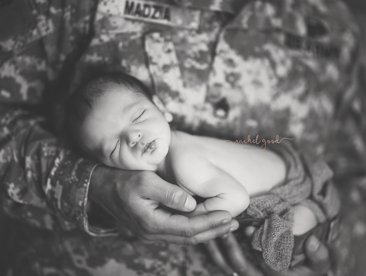 army newborns