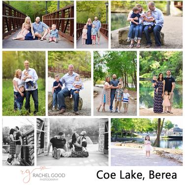 coe lake