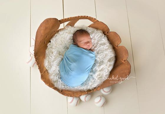 Meet James. Cleveland Newborn Photography