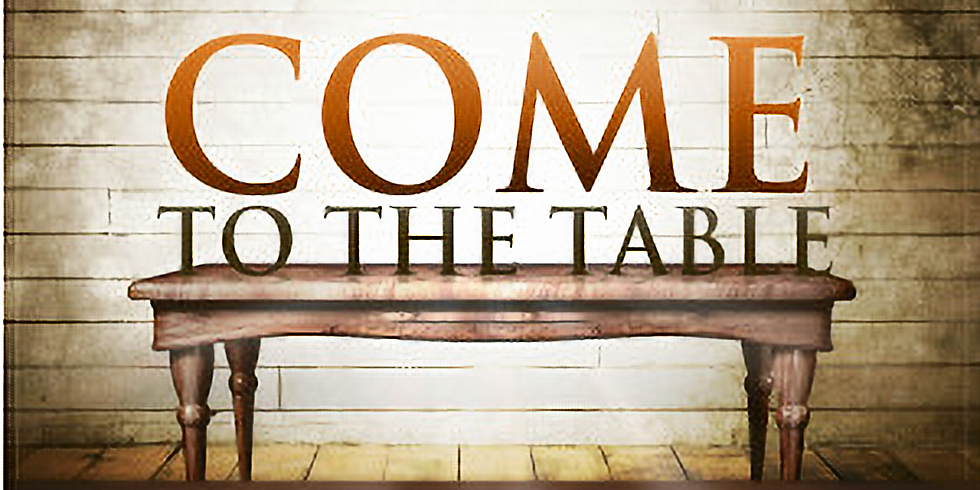 Come To The Table - Kingston