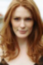 ゴージャスな赤毛