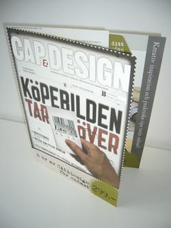 Cap & Design