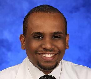 Ali Mohamed, MD