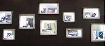 Aesthetics in Podiarty Shoe Museum