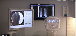 Aesthetics in Podiatry Operating Room