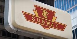 Yonge Eglinton Subway