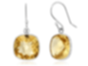 Jewelry - Citrine Earrings.png