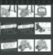 Shelldon Episode 9 Storyboard
