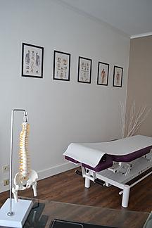 Cabinet d'Ostéopathie Biarritz