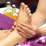 Foot Massage, Reflexology