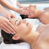 Couples Massage in New York