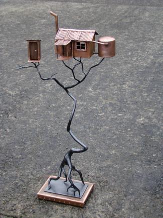 Tree house 2013