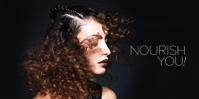 Nourish your hair at Salon 1797 with Eufora products